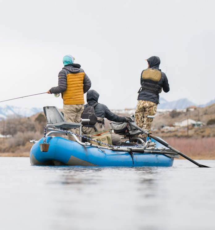 Float Fishing for Beginners – 10 Tips for Fly Fishing from a