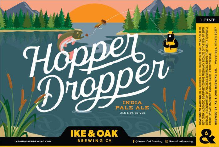hopper dropper banner