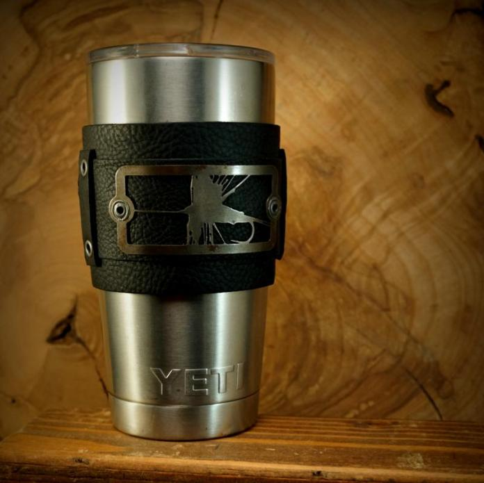 fathers day fly fishing yeti