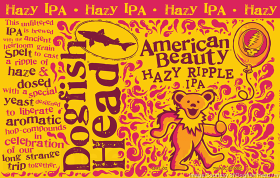hazy ipa american dream box