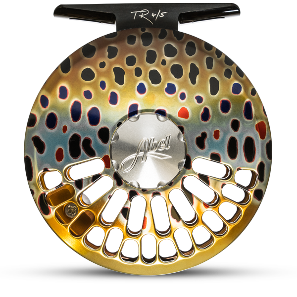fathers day fly fishing reel