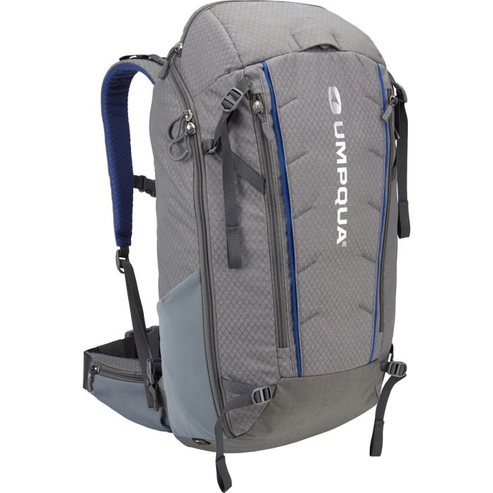 Umpqua 2000 fly fishing pack