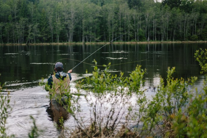 What Is Fly Fishing Flylords