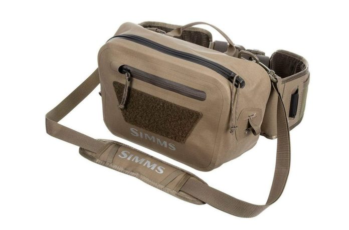 SIMMS Dry Creek Z Pack