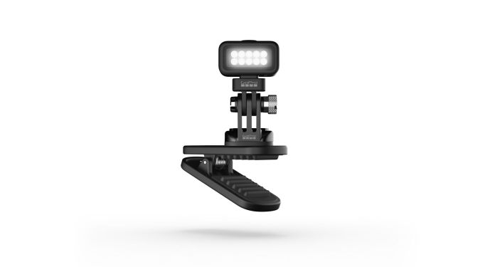 GoPro Zues Light