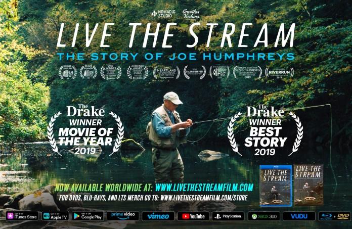 live the stream