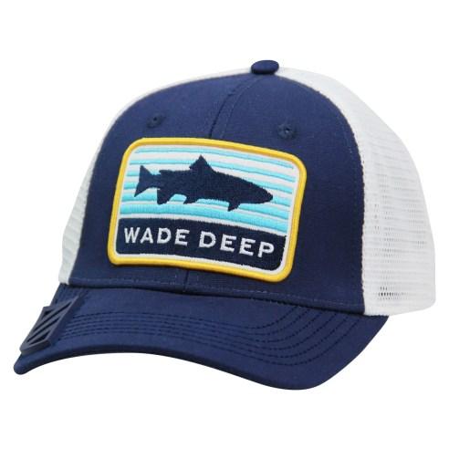 wade deep hat