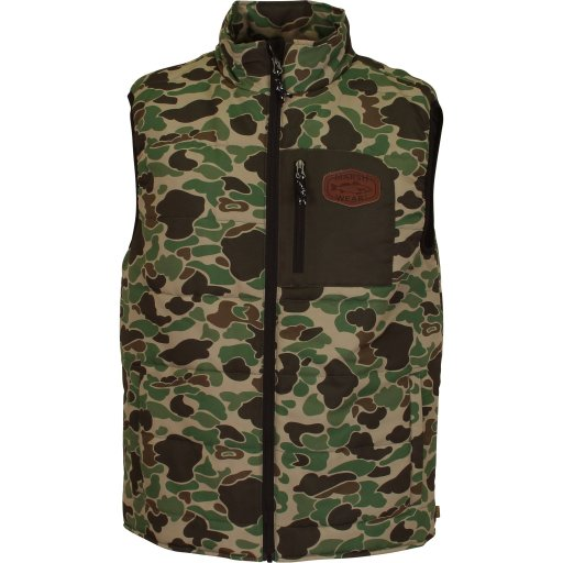 march wear rutledge vest