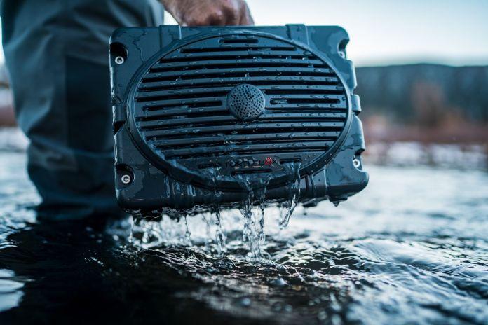turtle box speaker