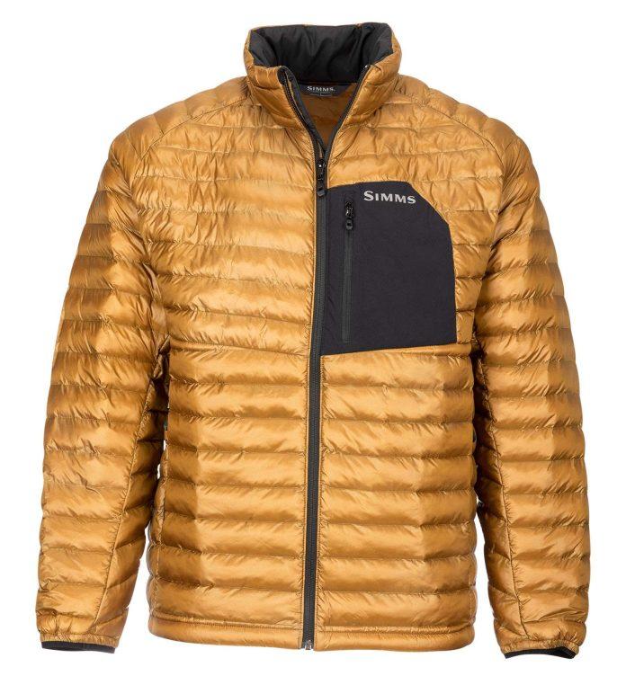 simms jacket