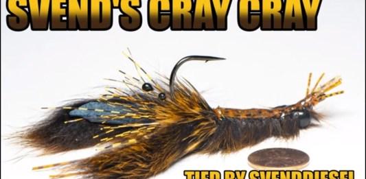 cray cray fly