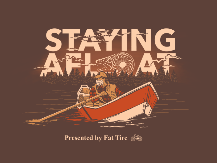 Staying Alfoat Series
