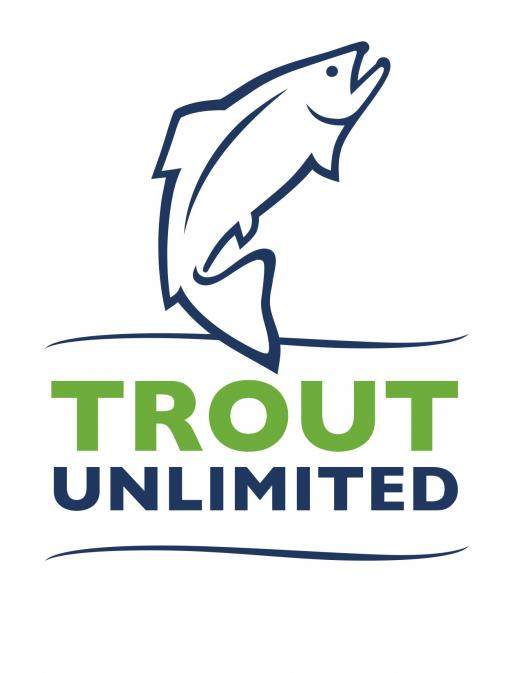 trout unlimited poster