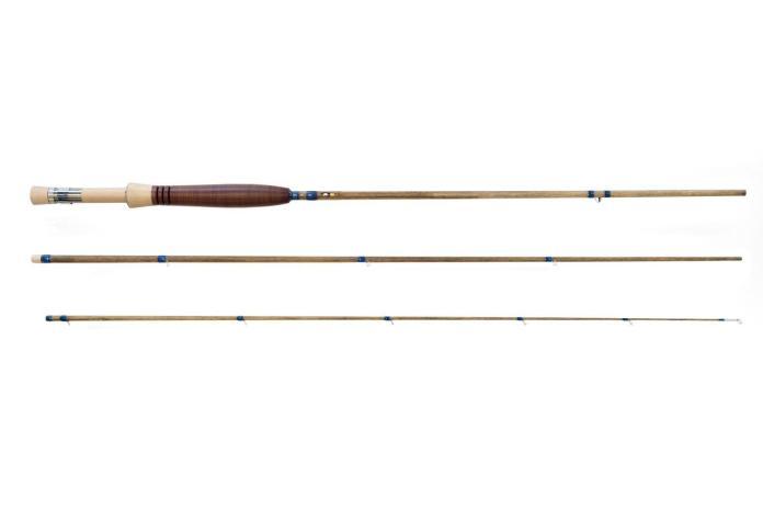 Hermes Fly Fishing Rod