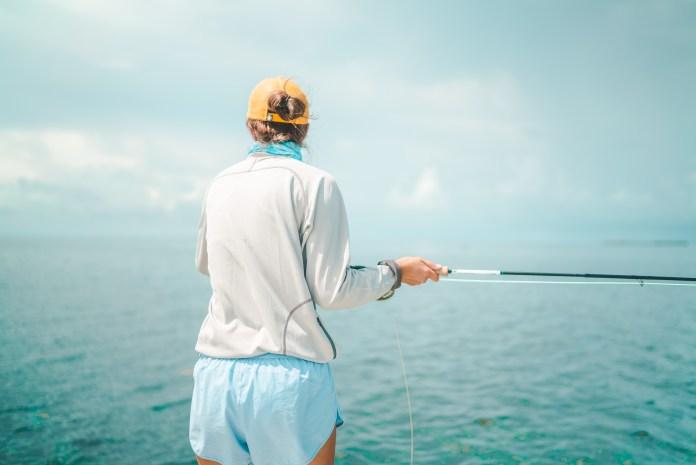 meris fishing