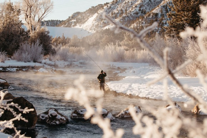Uncompahgre River