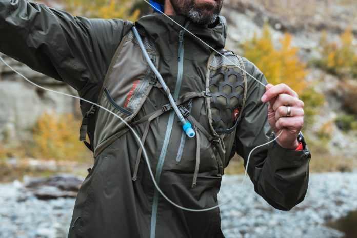 A Look at the New SIMMS Flyweight Line