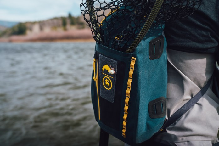 sling pack review