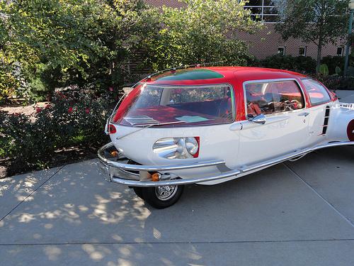 Kraemer Aviation Services Antique Automobile Club Of America Fall - Hershey antique car show