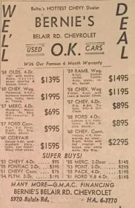 News Post Sept 18 1961