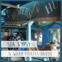 Mossel Bay Restaurant sea gypsy