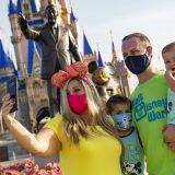 """Big News For Disney World"" Say Disney CEO"
