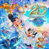 Tokyo DisneySea 20th Anniversary