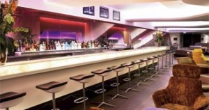 virgin lounge bar