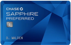 5,000 Free Points – Refer A Friend: Chase Sapphire Preferred
