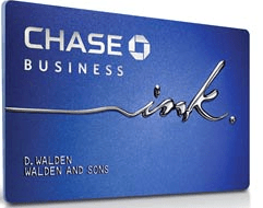 Chase Ink Bold
