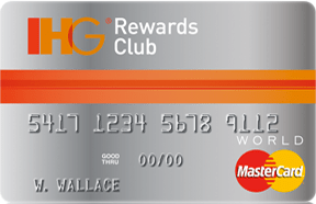 Latest IHG® Rewards Club PointBreaks® Now Through September 30 – 5,000 Points Per Night