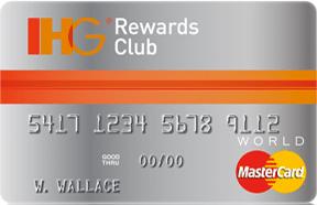 Latest IHG® Rewards Club PointBreaks® Now Through September 30 – 5,000 Points Per Night