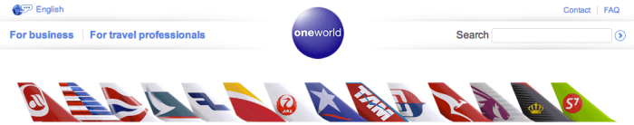 OneWorld Alliance Partner