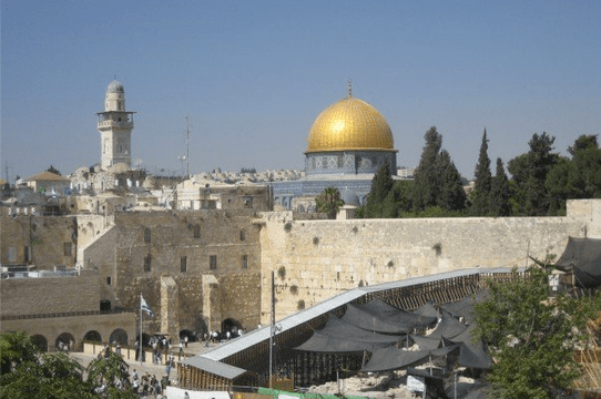 Flight Deals to Israel