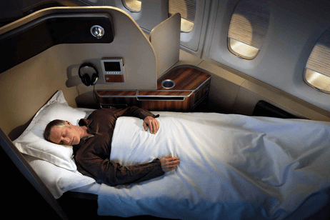 Act Fast! Limited First Class Award Availability on Qantas A380 Between LAX & Sydney/Melbourne