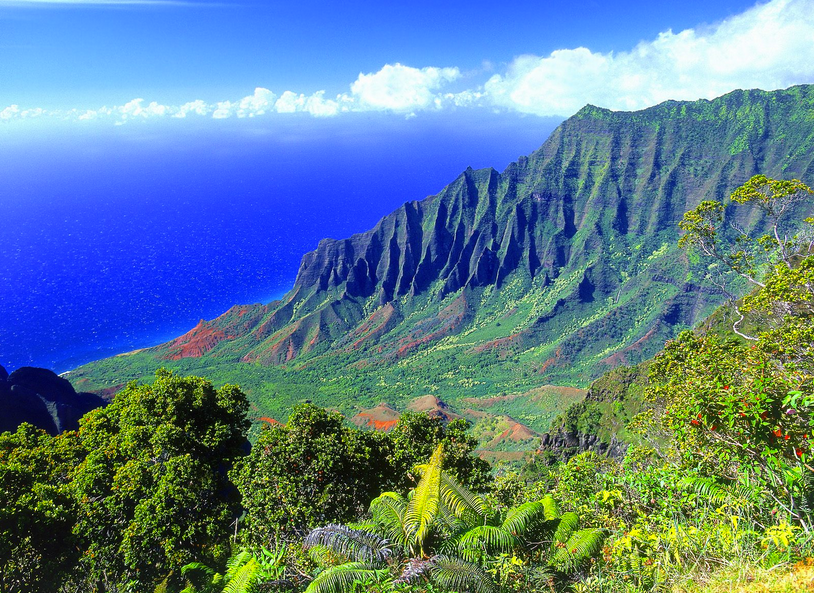 Roundtrip Award Tickets to Hawaii For As Little As 25,000 Points!