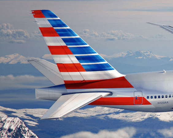 10,000 Free American Airlines AAdvantage Points