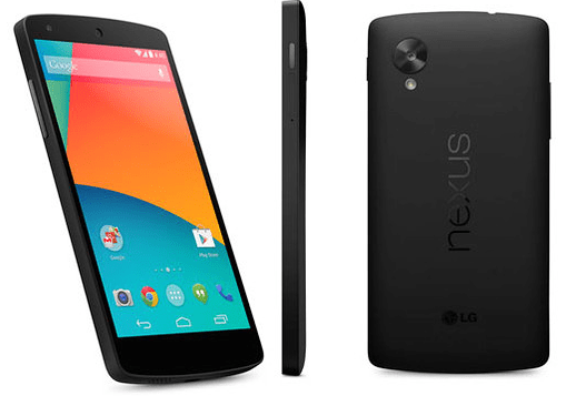 Free Replacement for Damaged Nexus 5 Devices Purchased Through Google Play Store!!!