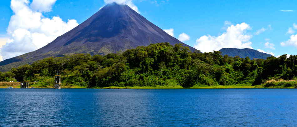 Travel 101: My Trip to Costa Rica