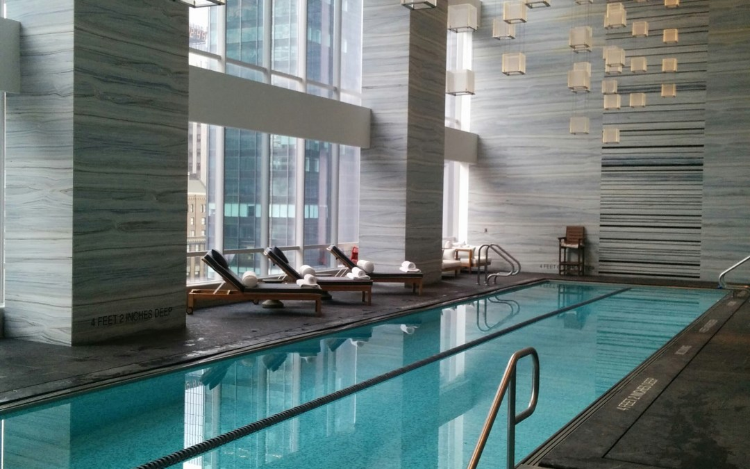 Review: 4 Nights at The Park Hyatt New York