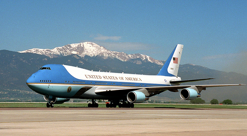 Taxpayers Spent How Much on Obama Travel??