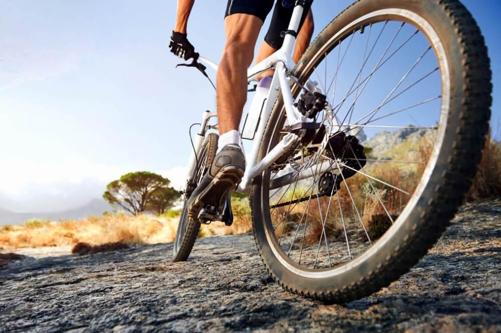 Esporte de Aventura e Esporte Radical
