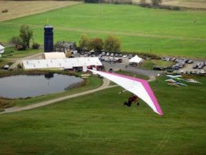 Thank Yous Morningside Flight Park Hang Gliding