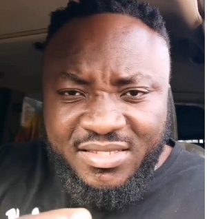 DKB blasts called Child Rights International for sending Akuapem Poloo to court