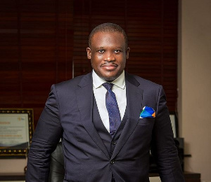 We shall pass anti-LGBTQ+ bill, homosexuality is not a human right – Sam George