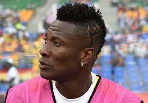 I'm not respected in Ghana but I'm 'highly revered' elsewhere – Asamoah Gyan