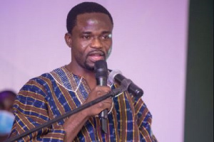 Your 'do or die' is a war chant to the average fanatic - Manasseh to Mahama