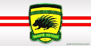 Juju in football: How Kotoko 'imported' water for cooking and stayed in a ship in Tema