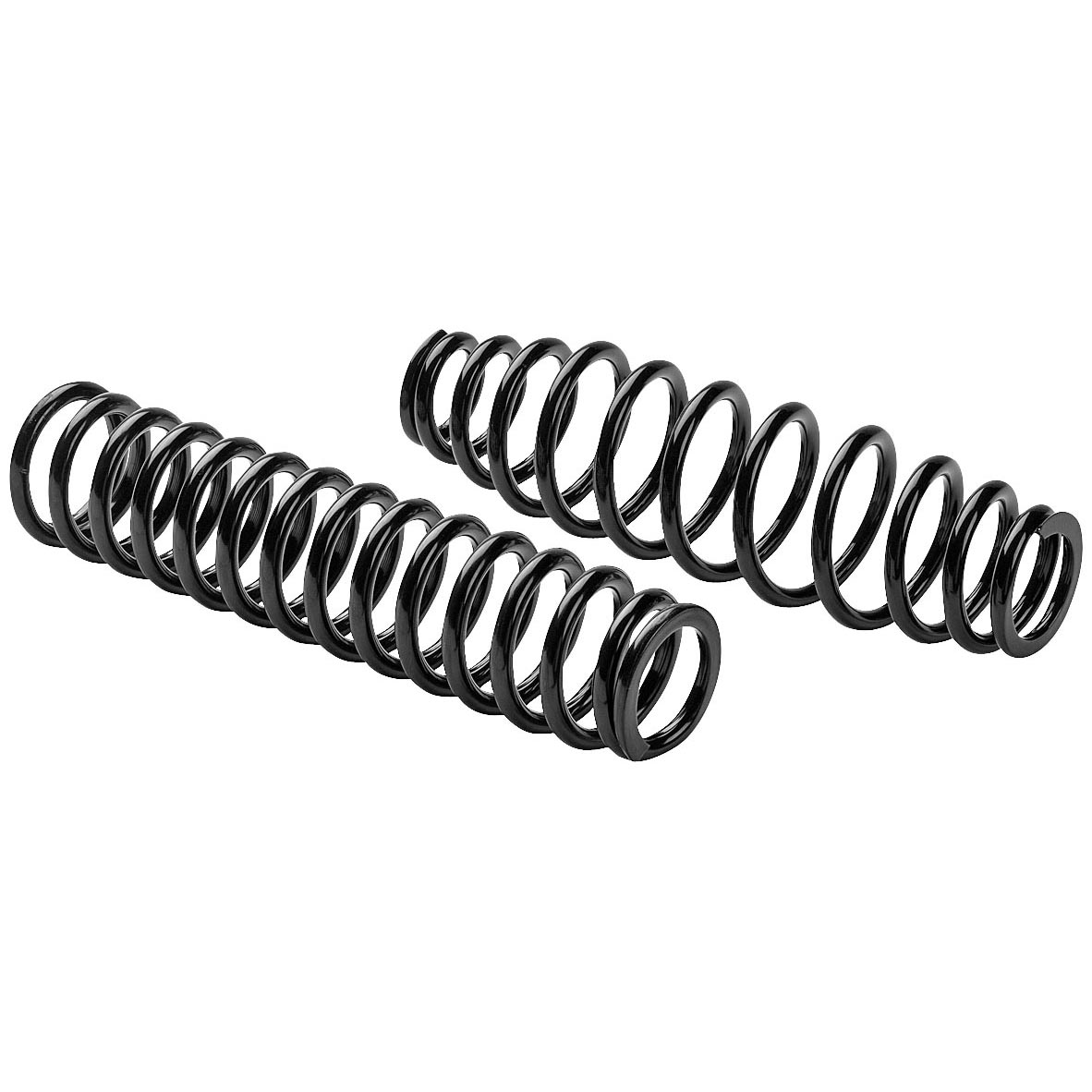 QuadBoss Heavy-Duty Front Suspension Spring 2008-2012 Can