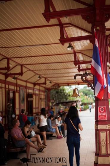 Hua Hin Central Station_4818